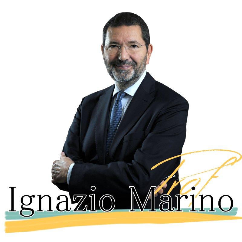 Foto di Prof. Ignazio Marino