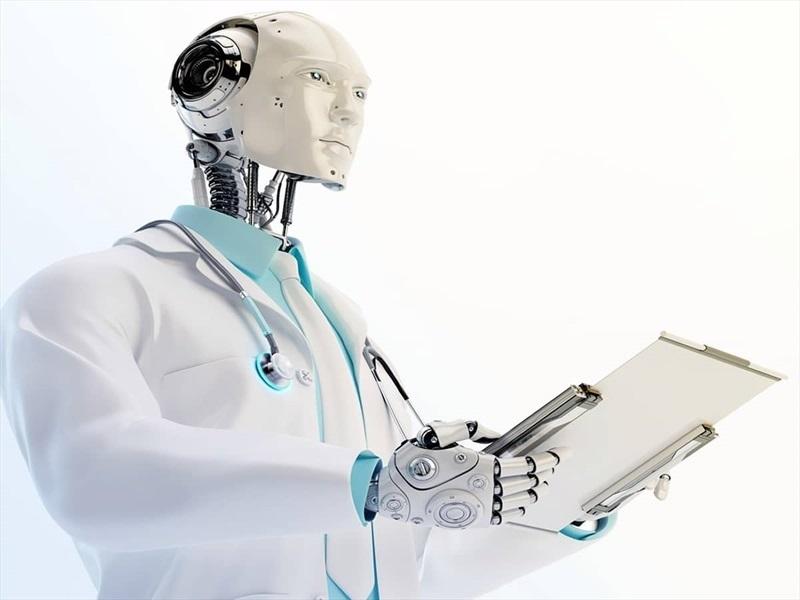 Prof. Ignazio Marino - Medicina, tecnologia e rapporto tra medico e paziente