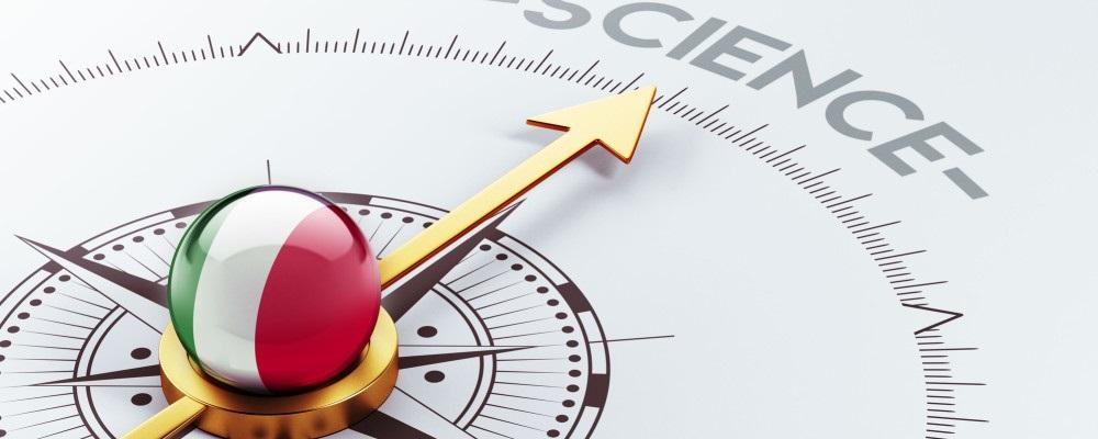 Ignazio Marino - La ricerca scientifica e l'Italia
