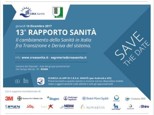 Ignazio Marino - Sanita' pubblica e privata