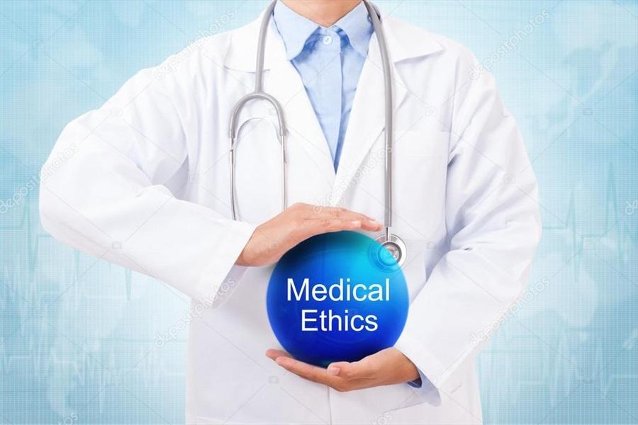 Ignazio Marino - e-Health Code of Ethics